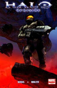 Uprising Saga : Halo Uprising - N°1