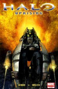 Uprising Saga : Halo Uprising - N°2