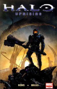 Uprising Saga : Halo Uprising - N°3