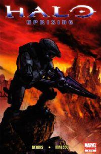 Uprising Saga : Halo Uprising - N°4