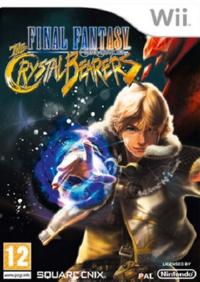 Final Fantasy Crystal Chronicles : Crystal Bearers [2010]