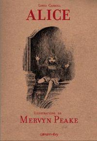 Alice au pays des merveilles : Alice [2010]