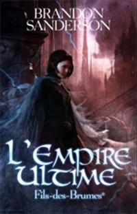 Fils-des-brumes : L'empire ultime #1 [2010]