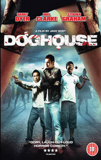 Doghouse [2010]