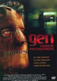 Gen: Terreur psychiatrique [2008]