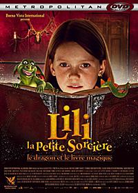 Lili, la petite sorcière [2010]