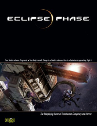 Eclipse Phase [2013]