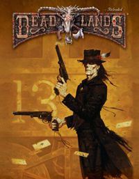 Deadlands reloaded [2011]