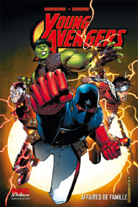 Les Vengeurs : Young Avengers : Affaire de famille [2010]