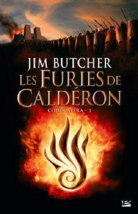 Codex Alera : Les furies de Calderon #1 [2010]