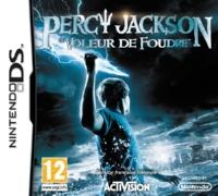 Percy Jackson : Le Voleur de Foudre [2010]