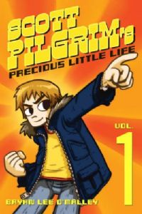 Scott Pilgrim : Precious Little Life [#1 - 2010]