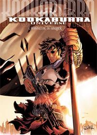 Kookaburra Universe : L'honneur du sniper #12 [2010]