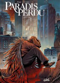 Paradis Perdu Psaume 2 : Chute libre #2 [2010]