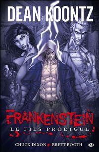 Frankenstein : Le fils prodigue [#1 - 2009]