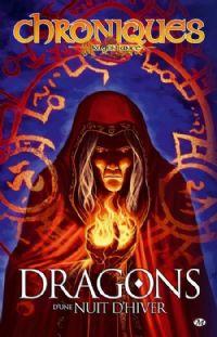Les Chroniques de Dragonlance : Dragons d'une nuit d'hiver #2 [2010]