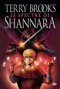 Le spectre de Shannara [#1 - 2009]