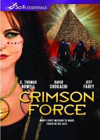 Crimson Force [2008]