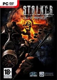 Stalker : S.T.A.L.K.E.R. : Call of Pripyat [2010]
