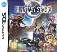 Phantasy Star Ø [2010]