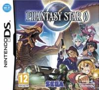 Phantasy Star Ø [2010]