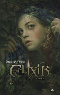 Elixir : En Silence - Artbook #1 [2009]