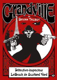 Grandville [#1 - 2010]