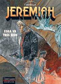 Jeremiah : Esra va très bien #28 [2008]