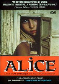 Alice au pays des merveilles : Alice [1988]