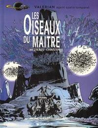 Valérian : Les Oiseaux du maître #5 [1973]
