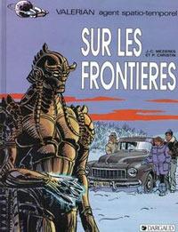 Valérian : Sur les frontières #13 [1988]