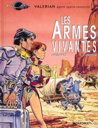 Valérian : Les Armes vivantes [#14 - 1990]