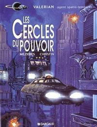 Valérian : Les Cercles du pouvoir #15 [1994]