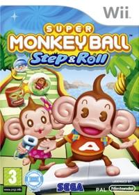 Super Monkey Ball : Step & Roll [2010]