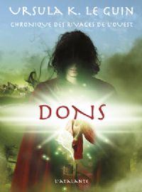 Titre : Dons [#1 - 2010]