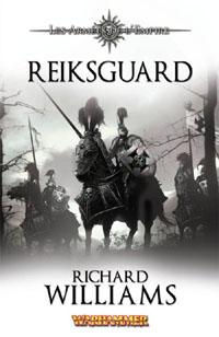 Warhammer : Serie Empire Army : Cycle Les Armées de l'Empire: Reiksguard [#1 - 2010]