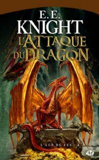 L'Âge du Feu : L'attaque du dragon [#4 - 2010]