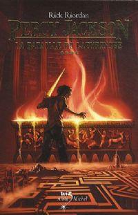 Percy Jackson : La Bataille du Labyrinthe [#4 - 2010]