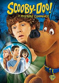Scooby-Doo! - Le mystère commence