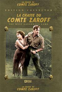 La chasse du comte Zaroff [1934]