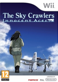 The Sky Crawlers : Innocent Aces [2010]