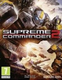 Supreme Commander 2 [2010]
