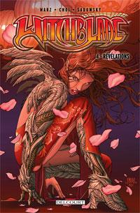 Witchblade : Révélations #4 [2010]