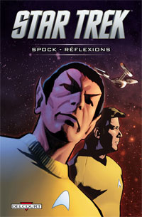 Star Trek : Spock - Réflexions [#2 - 2010]