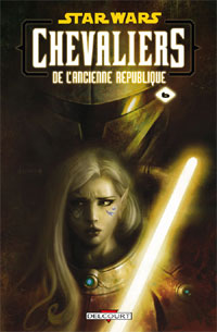 Star Wars : Chevaliers de l'Ancienne République : Ambitions contrariées #6 [2010]