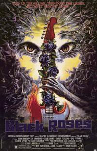 Rock 'n' Roll Nightmare : Black Roses [1988]