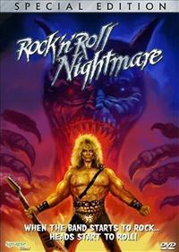 Rock 'n' Roll Nightmare [1987]