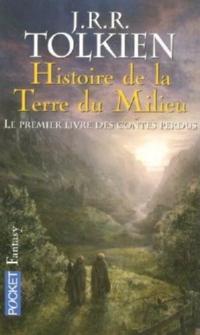 La Création du Monde de Tolkien : Le Premier Livre des Contes Perdus #1 [1995]