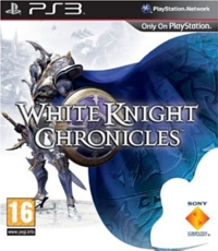 White Knight Chronicles [#1 - 2010]