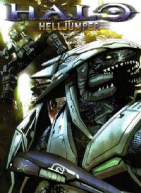 Helljumpers Saga : Halo Helljumper - N°4